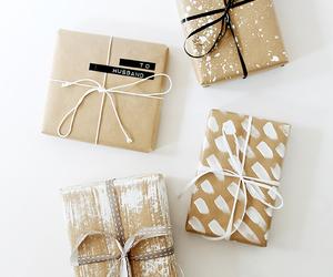 christmas, present, and diy image