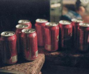coke, vintage, and coca-cola image