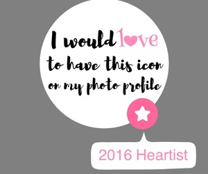 girly, we heart it, and heartist image