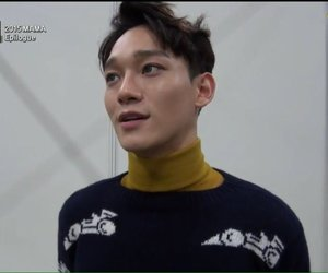 exo, jongdae, and Chen image