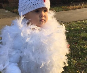 baby, costume, and baby costume image