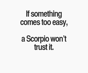 cool, scorpio, and Easy image