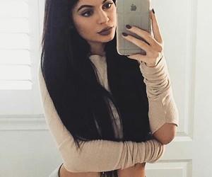 kylie jenner, icon, and kardashian image