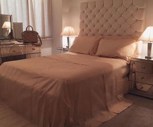 bedroom and luxury image