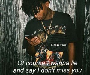 bae, Drake, and feelings image