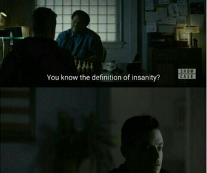 mr robot, elliot, and quotes image