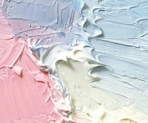 colors, pastel, and backgrounds image