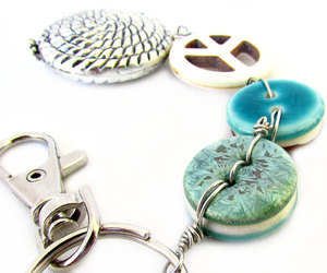 etsy, Luggage tag, and car accessories image