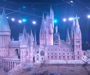 harry potter, ♡, and hogwarts image