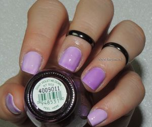 swatch, violet, and collectionsheertins image