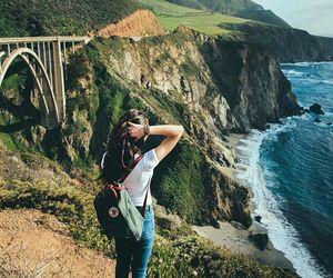 adventure, backpack, and indie image