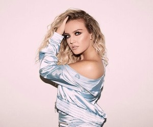 aesthetic, pastel, and perrie edwards image