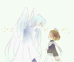 anime, fanart, and yue image