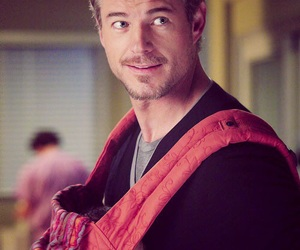 grey's anatomy, mark sloan, and eric dane image