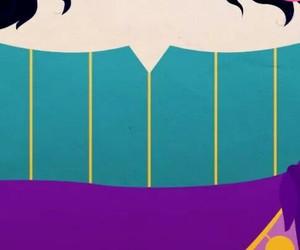 disney, esmeralda, and wallpapers image