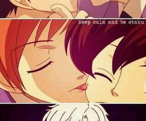 anime, host club, and anime girl image