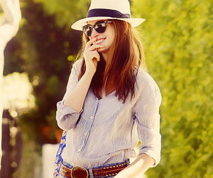 Anne Hathaway, photo, and nice style image