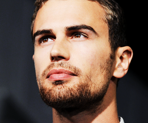 theo james, actor, and boy image