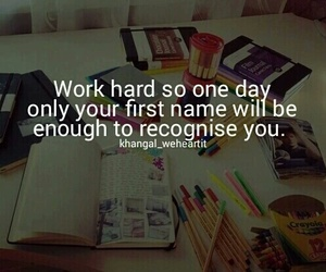 study, college, and motivation image
