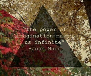 quote, imagination, and power image