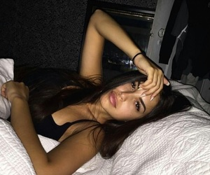 bad, beautiful, and bed image