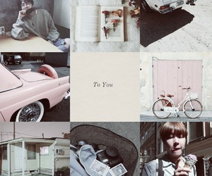 Collage, kpop, and moodboard image