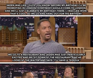 funny, will smith, and awesome image