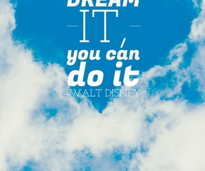Dream, easel, and inspire image