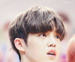 coups, seung cheol, and daddy coups image