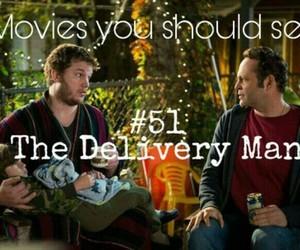 the delivery man and una familia numerosa image