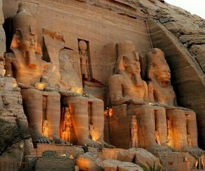 egypt and travel image