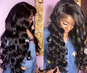 hair, bundles, and sew in image