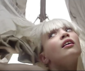 chandelier, sia furler, and ️sia image