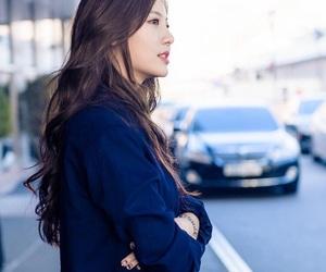 yura and girlsday image