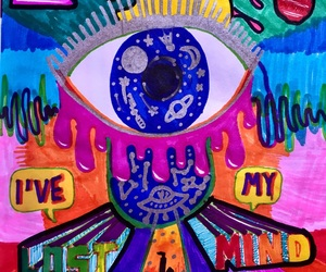 psychedelia and Psycho image