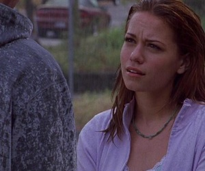 one tree hill, oth, and haley james scott image