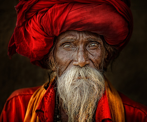 color, culture, and eyes image