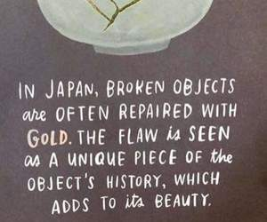 amor, broken, and japan image