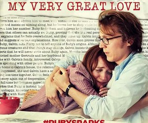 paul dano, ruby sparks, and couple image