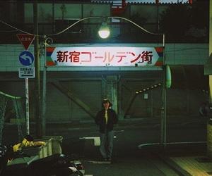 girl, Shinjuku, and 女の子 image