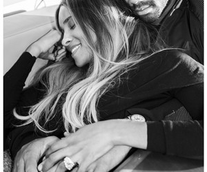 ciara and russell wilson image