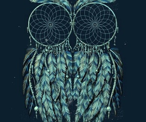 cool, owl, and tumblr image