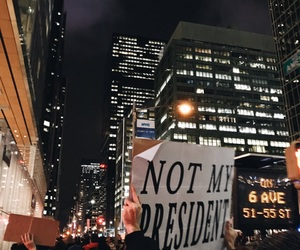 activist, fdt, and protest image