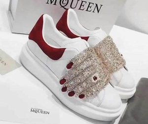 fashion, sneakers, and luxury image