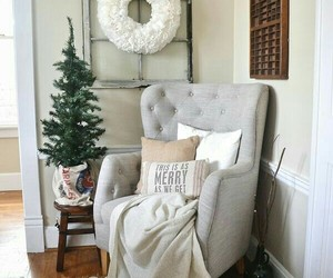 Christmas Cozy And Winter Image
