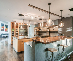 colorado, dream home, and interiors image