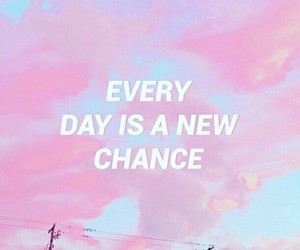 quotes, chance, and pink image