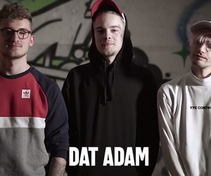 adam, ardy, and mary image
