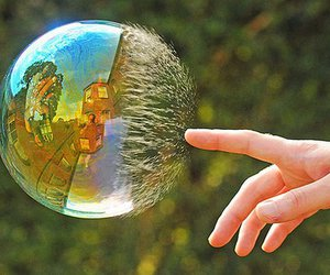 bubbles, amazing, and cool image