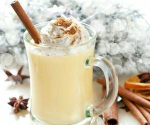 christmas and drink image
